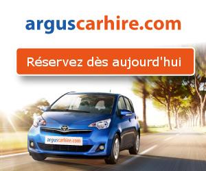 reservation Argus Utilitaire Renault